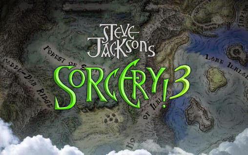 Sorcery! 3 Android Apk File