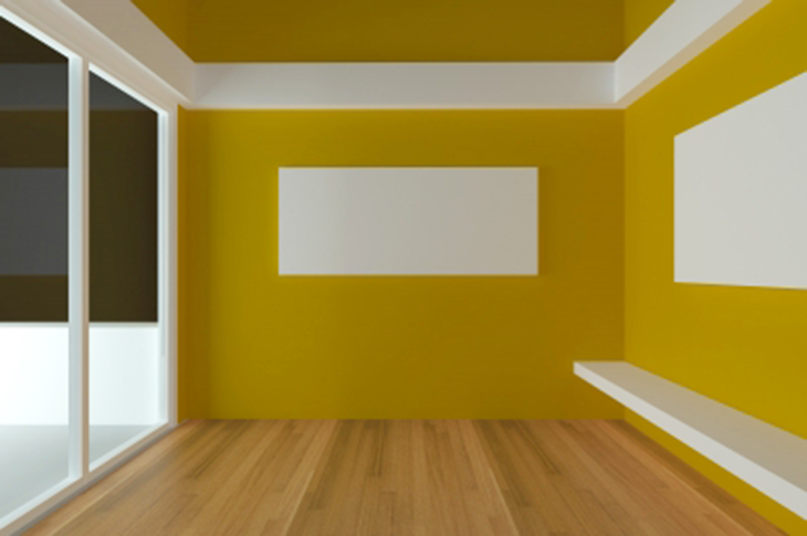 Pintores de casas for Colores internos para casa