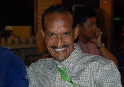 Pelawak Osman Kering