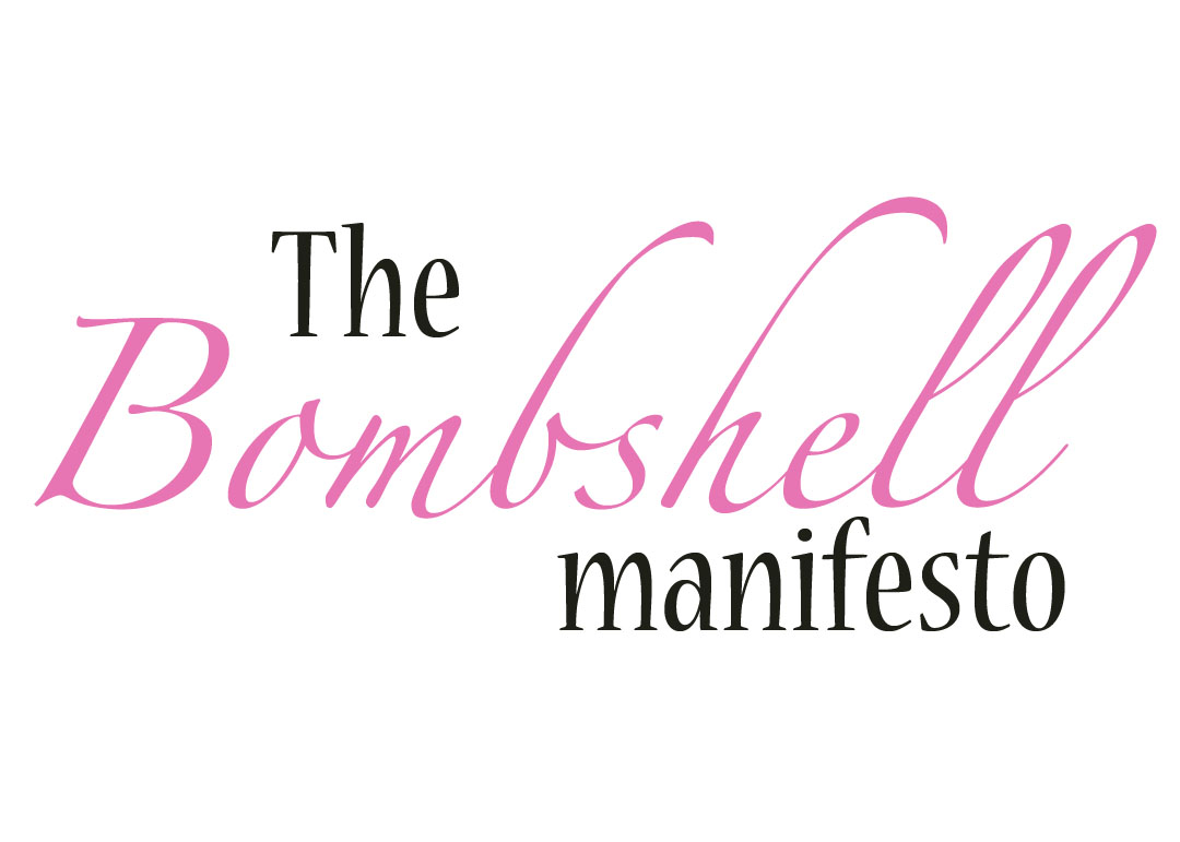 The Bombshell Manifesto