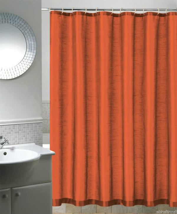 Dise o de interiores casas cortinas color naranja for Cortinas naranjas
