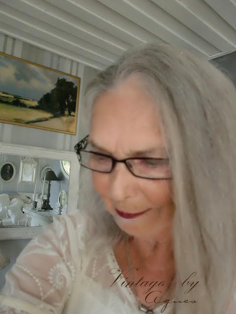 date äldre kvinnor