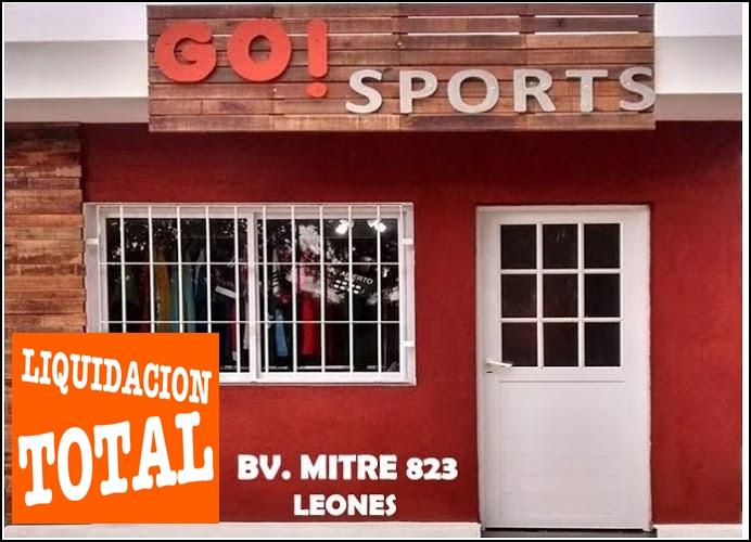 ESPACIO PUBLICITARIO : GO ! SPORTS
