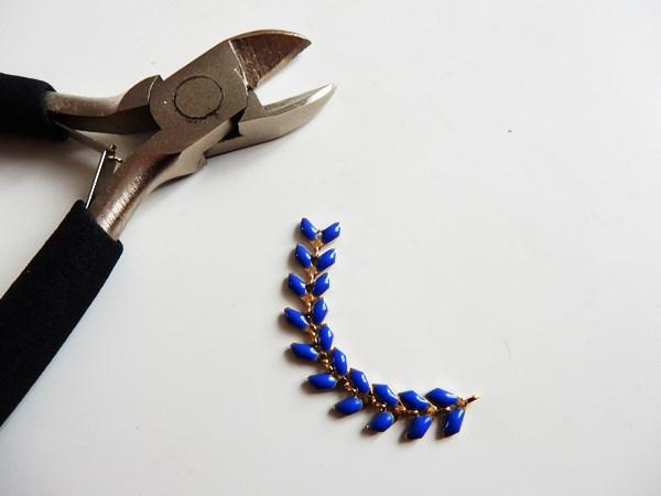 DIY : bracelet épi