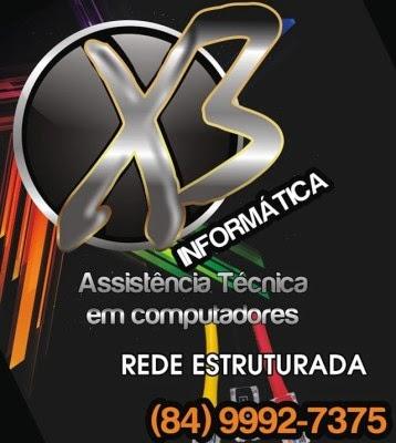 X3 Manutenção