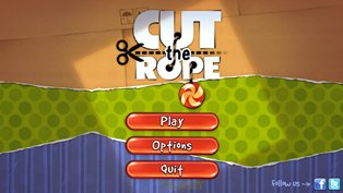 Download Game Ringan Cut the Rope PC Full Version