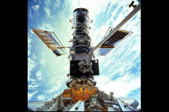 En 2018 lanzan remplazo del telescopio Hubble