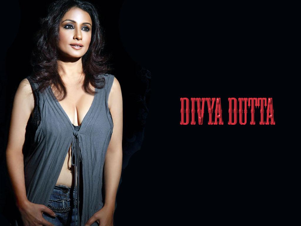 Divya Dutta Bikini Photo