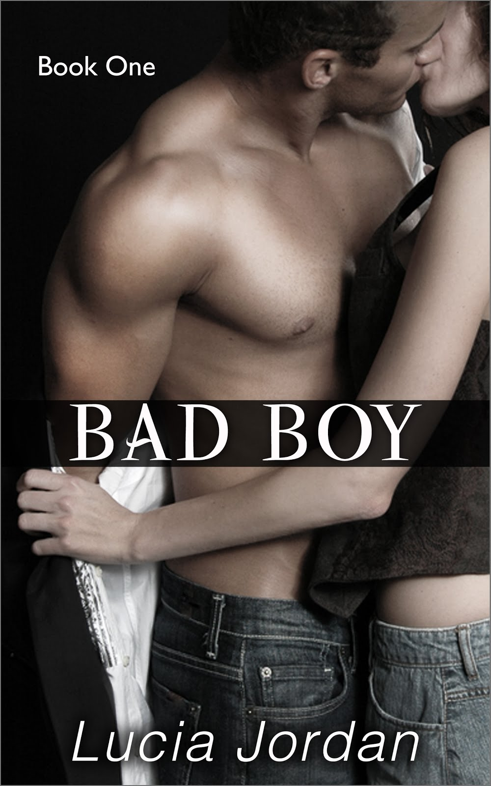 Get hooked on the Bad Boy series