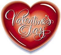 Koleksi Lagu Romantis Valentine's Day