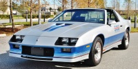 Auction Watch: 1982 Chevrolet Camaro Indy 500 Pace Car Edition
