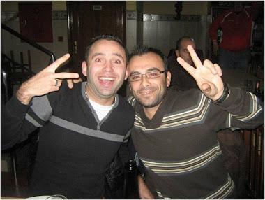 Nuno e Miguel