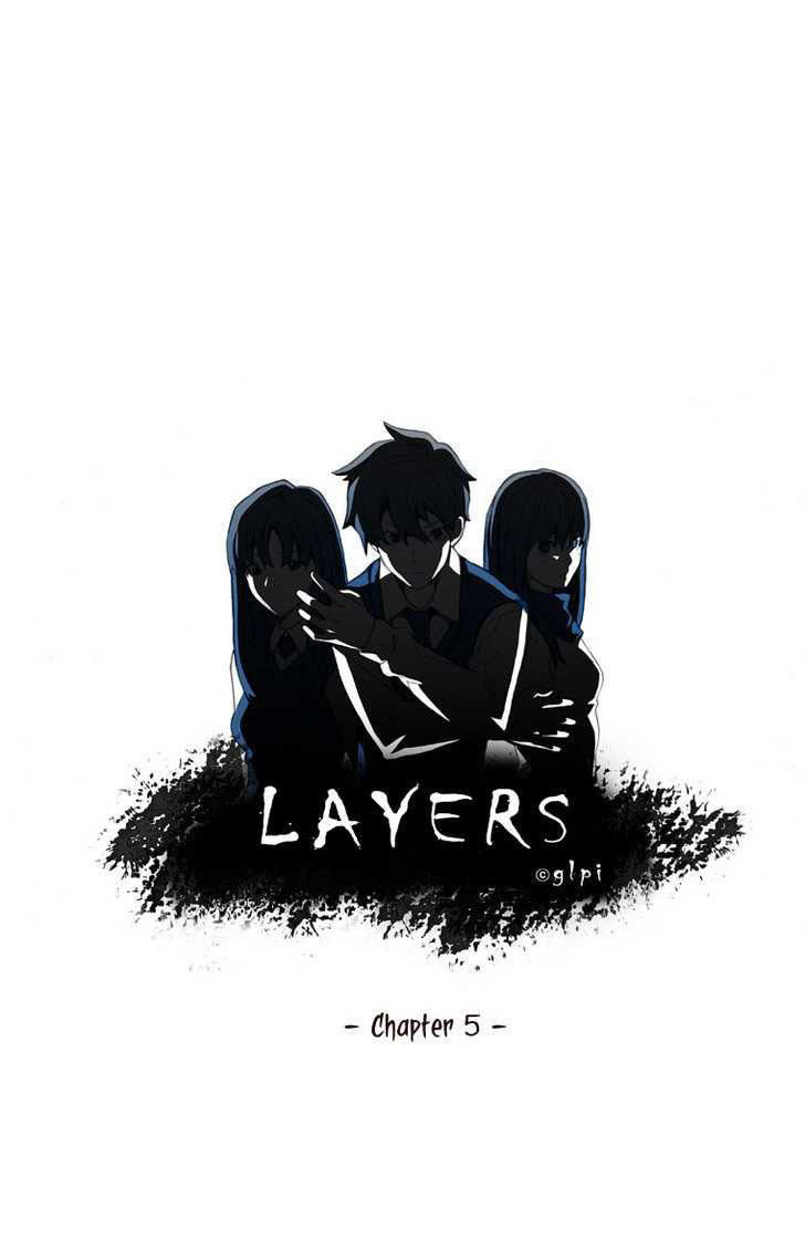 Layers chap 5