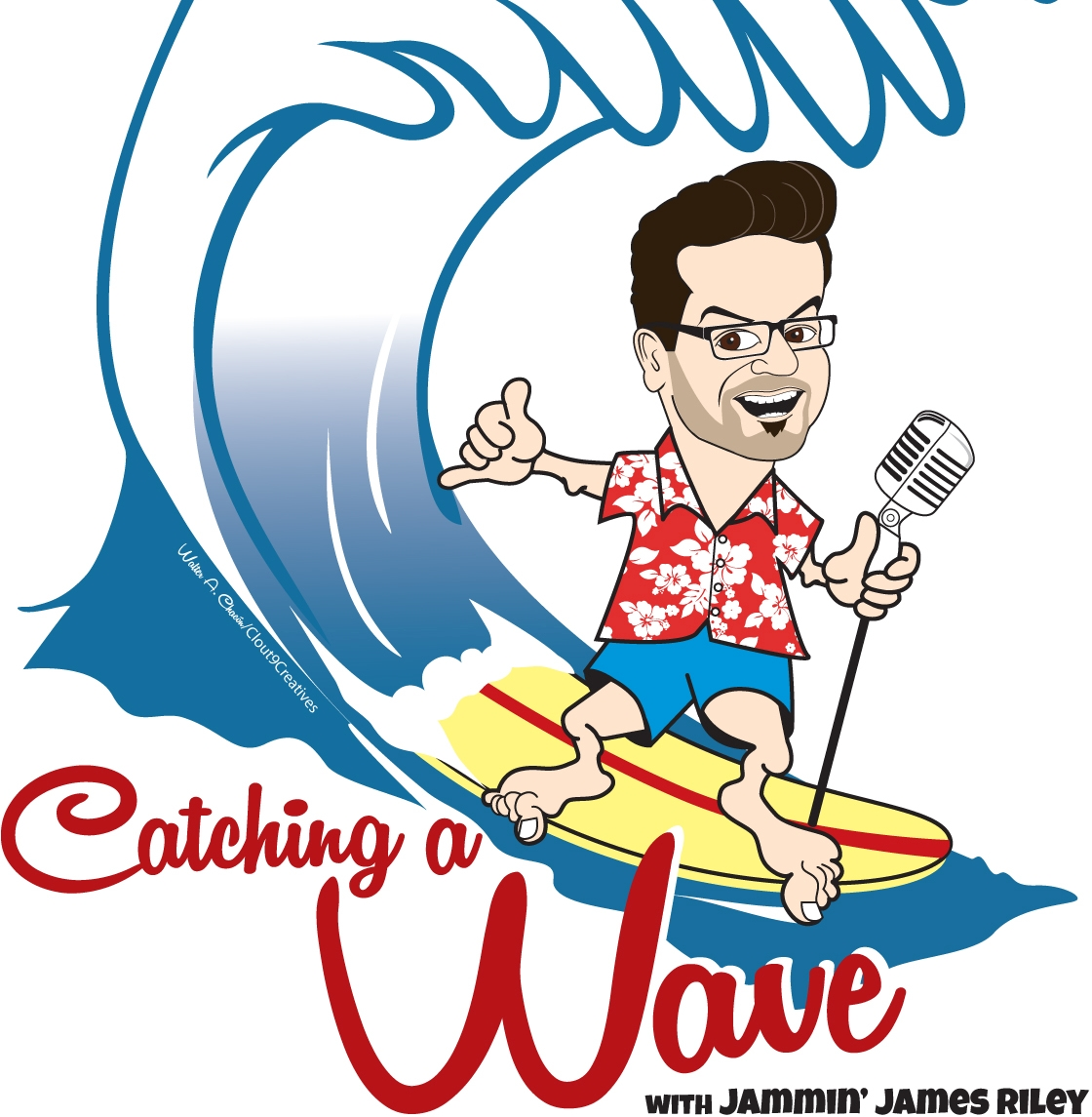 Catching A Wave radio show