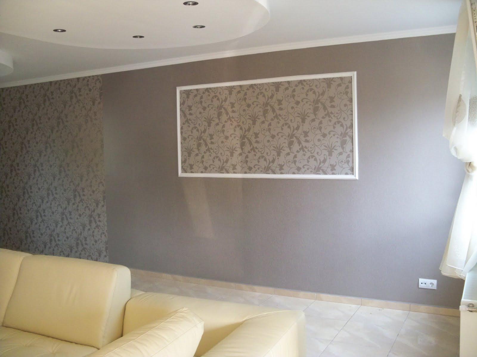 Profi Dekor: Vision Wallcoverings (tapéta) ragasztása