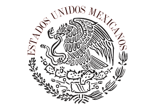 Estados unidos mexicanos Logo Vector download free