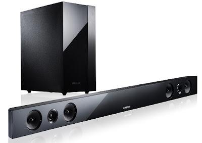 Yamaha Soundbar Ats Manual