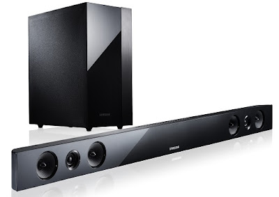 Yamaha Tv Speakers