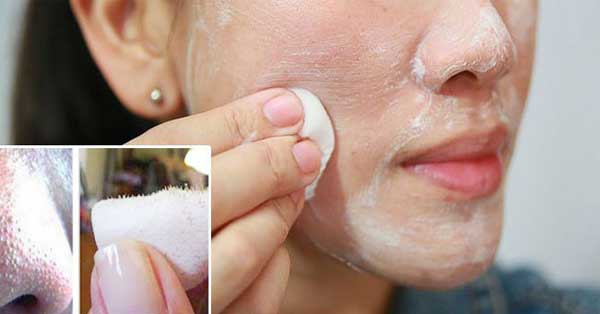 How to get rid of black heads with spending any cent