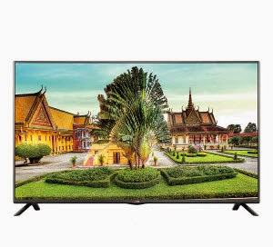 Buy LG 32LB551A 32 Inches HD Ready LED Television Rs.20,723