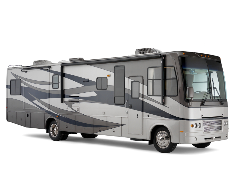 Turning Technology Invisible Renting A Motorhome And Other Bad Vacation Ideas