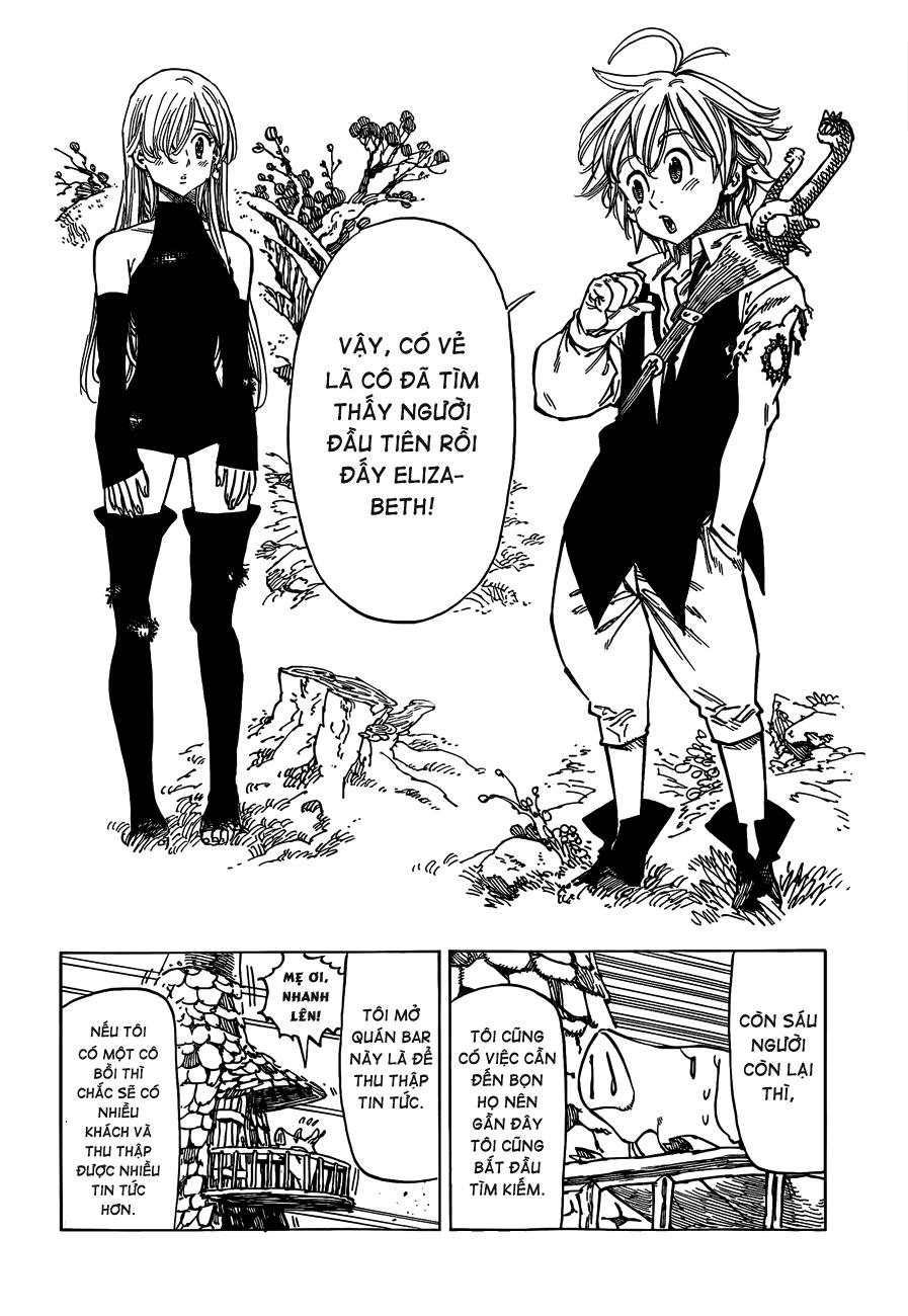Nanatsu no Taizai - Thất Hình Đại Tội chap 1 page 57 - IZTruyenTranh.com