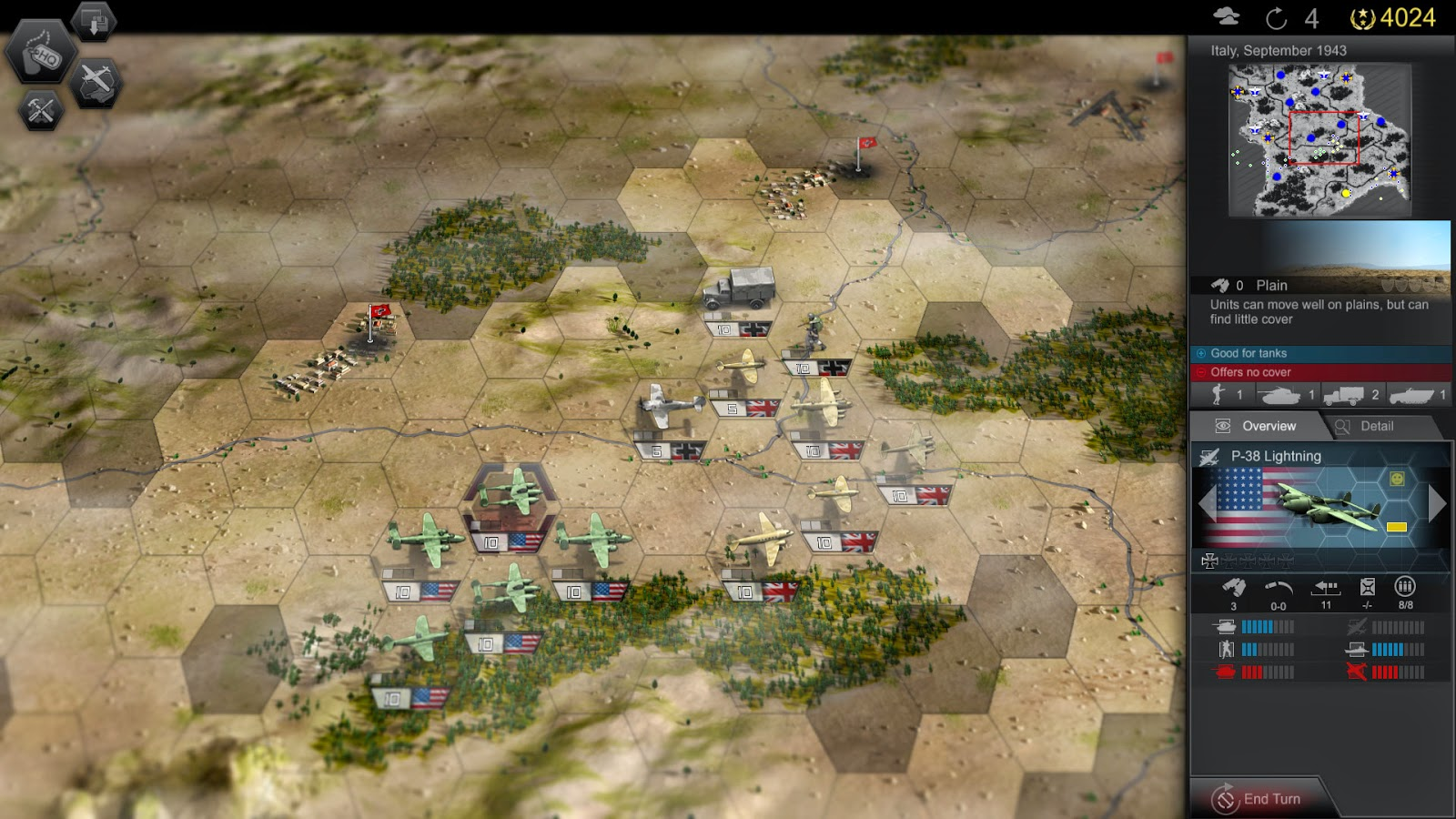 Panzer Tactics Hd Pc Review Chalgyr S Game Room