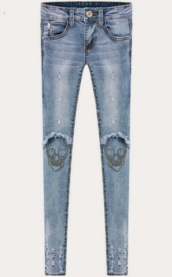 http://www.sheinside.com/Blue-Pockets-Ripped-Skull-Embroidered-Denim-Pant-p-177547-cat-1740.html?aff_id=461