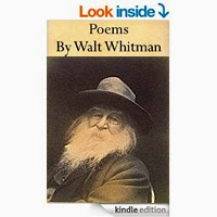 Poems By Walt Whitman by Walt Whitman