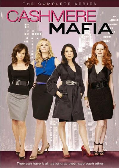 Cashmere Mafia 2007 ταινιες online seires xrysoi greek subs