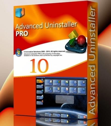 Advanced Uninstaller Pro v6.7.3 serial key or number