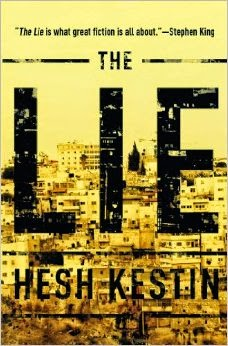 The Lie by Hesh Kestin