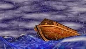 Kisah Azab Kaum Nabi Nuh as.