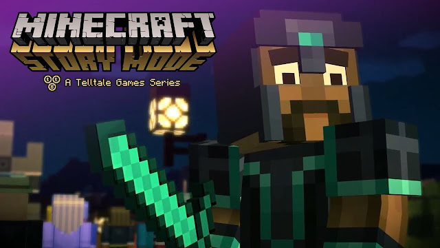 Minecraft: Story Mode v1.15 Full Hileli Apk İndir