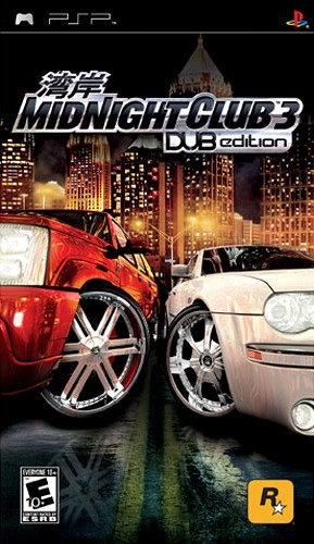 Midnight%2BClub%2B3%2BDUB%2BEdition%2B %2BPSP Midnight Club 3: Dub Edition [PSP]