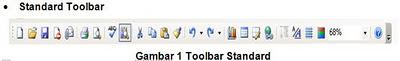 Fungsi Fungsi Toolbar Di Microsoft Powerpoint