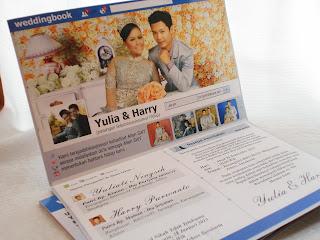 pernikahan facebook