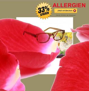 Allergien entdecken im Grafiker Alltag
