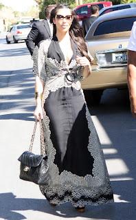 ازياء كيم كارداشيان 2013 kim kardashian Fashion