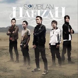 S9mbilan - Ada Bayangmu (from Hafizah EP)