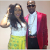 D'banj and Tonto Dikeh Win Most Fashonable Male Celebrity and Female Artist