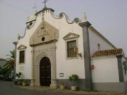 Igreja Matriz de Moncarapacho