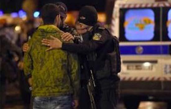 Presiden Tunisia isytihar darurat susulan serangan bom ke atas sebuah bas bawa pengawal presiden