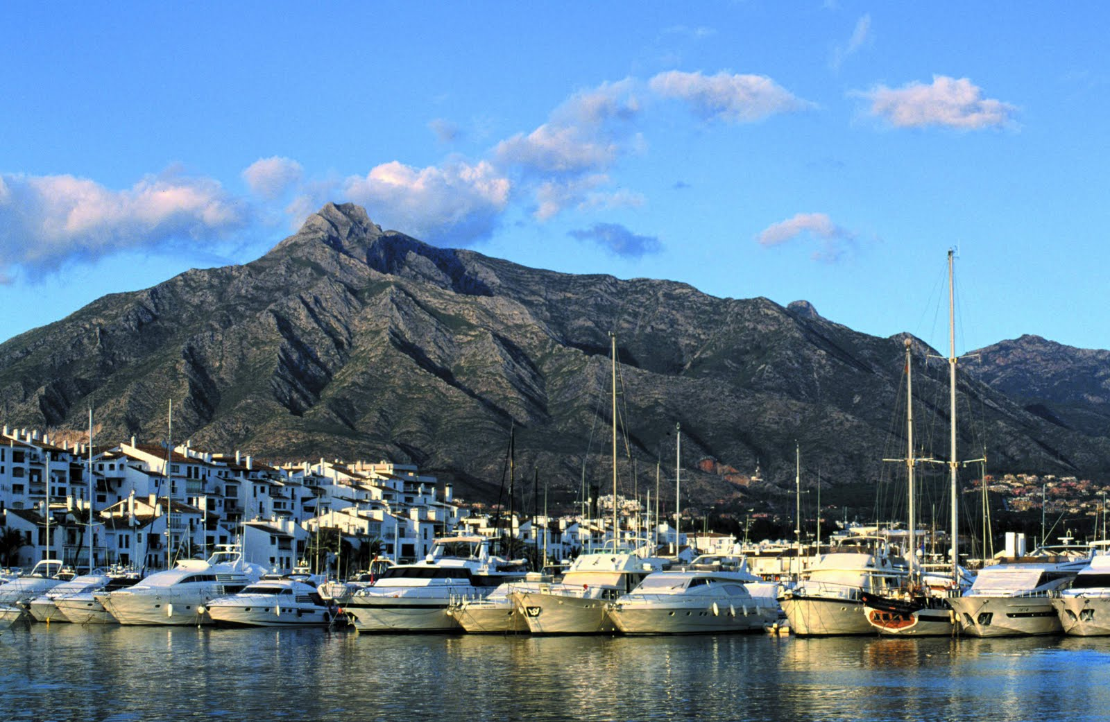 Marbella Spain  City new picture : Marbella, Spain