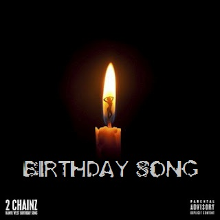 2 Chainz - Birthday Song Lyrics