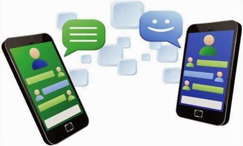 Whatsapp, vibe, facebook, ligar de graça pela internet.