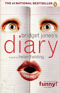 Funny Book for next themed read  Bidget Jone's Diary