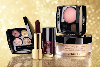 Makeup Chanel