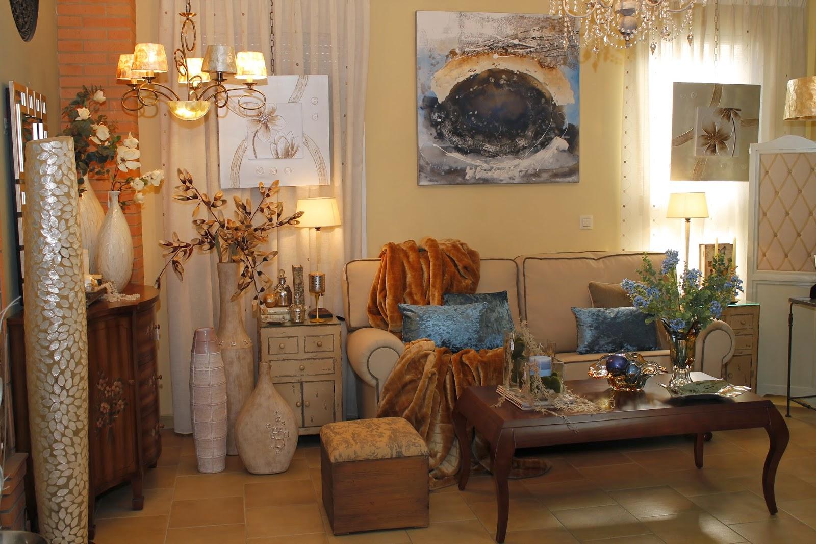 Primavera verano 2014 muebles y decoraci n - Decoracion para jarrones ...