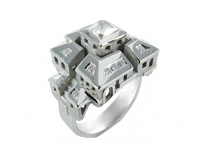 25 Cool and Creative Rings (25) 8